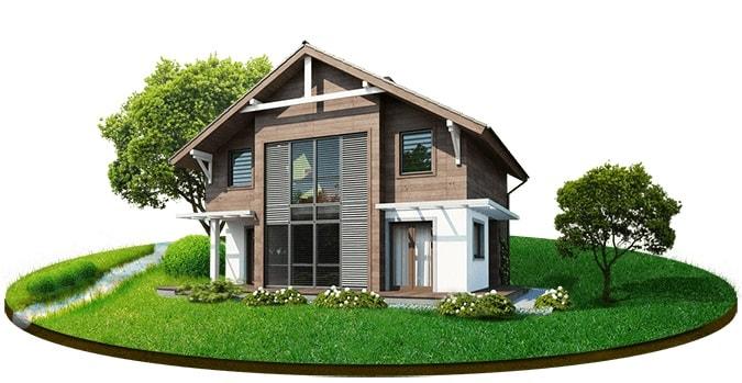 Почему строительство дома казанцы доверяют именно нам