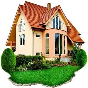 Перечень доступных услуг при строительстве дома в нашей компании